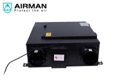 Уф лампа SERV Hrv потолочного типа свежего воздуха система вентиляции Vf-D250bn с простотой в эксплуатации