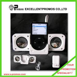 Mini colunas dobráveis e portátil para iPod Celular MP3 MP4 (EP-S7019)