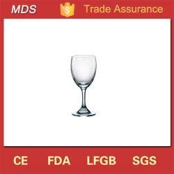 De in het groot Glasfabriek China van de Wijn van het Bergkristal van Leveranciers 150ml