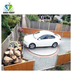 Aprovado pela CE plataforma rotativa de estacionamento automóvel gira para a Austrália