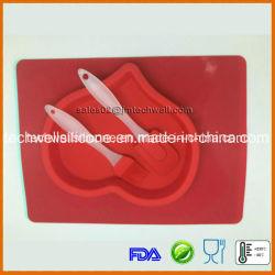 Кухонный комбайн силиконовая форма для выпечки Bakeware продукта