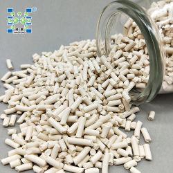 Peneira Molecular de zeolite 13X remoção de enxofre