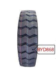 De bayi-rubber Populaire Binnenband van de Kwaliteit van Ansu van het Merk Al Band van de Vrachtwagen en van de Bus van het Staal Radiale met Hoge Performance/12.00r20
