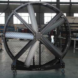 Commerce de Gros-de-chaussée du ventilateur de refroidissement électrique industriel ventilateur statif mobile
