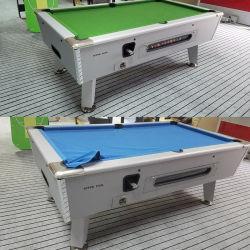 Novo estilo mesa de bilhar com moedas (COT-012)