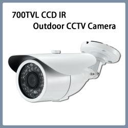 サーベイランス 700tvl Sony 960H CCD 防水 IR CCTV Bullet セキュリティ カメラ