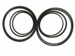 Des NOK-Soem kundenspezifische Gummi-NBR FKM EPDM hydraulische O geformte Ringe Silikon-Tauchkolbenpumpe-der Dichtungs-