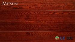 La selle de la Russie de solides de planchers de bois de chêne