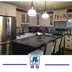 Hot-Selling Natural Blue Pearl Granite voor Hotel and Home Countertop/Wall/Flooring/Wall/Bathroom/Tombstone/Vanity Top/Paving/plak/tegel