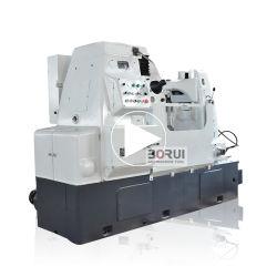 Y3180hの拍車ギヤ油圧ギヤ切断ギヤ歯切り工具で切る機械価格
