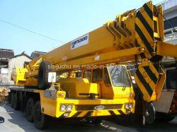 Original utilisé Tadano TG550e 55ton camion grue mobile (20tonne -100tonne)