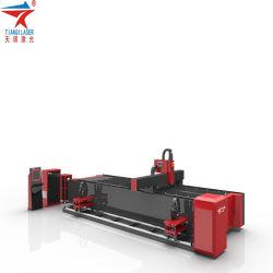 Chinesischer Fabrik-Kohlenstoffstahl-Laser-Metallscherblock verwendet im Handwerk