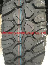 Lt235/85R16 Kapsen Habilead Mercado de Canadá en el monte de los neumáticos M+S de los neumáticos de copo de nieve
