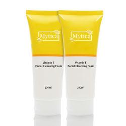 表面洗剤の女性の表面洗浄ゲルの表面洗浄を白くする皮