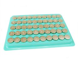 Limno2 Typ 3V Lithium-kleine Tasten-Zellen-Batterie für Mini-LED-Fahrrad-Licht