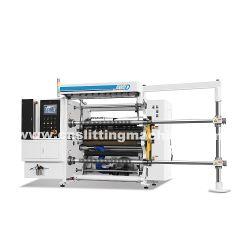 Film plastique pour la machine de refendage BOPP, PVC, PET, PE