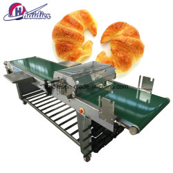 De automatische Machine van het Afgietsel van het Deeg van het Brood /Dough Sheeter/de Arabische Snijder van het Deeg