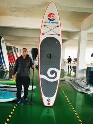 Nieuwste Touring Design China Goedkope Lightweight Opblaasbaar Sup Board