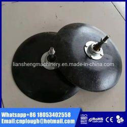 230-410mm pequenas lâminas de disco Semeadora, Ridger, lâmina, Lâmina Ridger Mulch com Rolamento Bom Preço