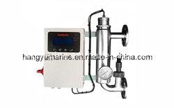 Acero inoxidable de iones de plata la esterilización de tratamiento de aguas marinas