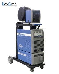 IGBT Digital 3 фазы 380 В МИГ-500 Пульс CO2 MIG/MAG/MMA/ПОДЪЕМНИК ММА Инвертор сварочного аппарата (НБМ-500)