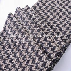 Классический пункт диван мебель ткани для домашнего текстиля