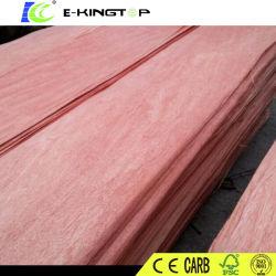 Spessore 0.13-100 mm, inserto in legno compensato di grado A Bintangor/Okoume/Pine/MLH