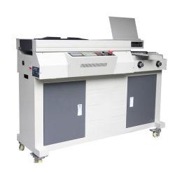 Proveedor profesional de Máquinas de encuadernación de cola (WD-8503)