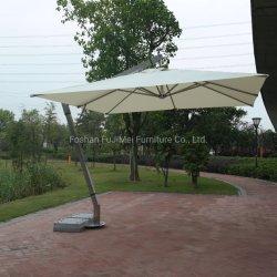 Открытый патио с садом зонтик из нержавеющей стали сад зонтик пляжный зонт