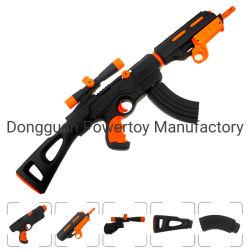 La Chine usine nouveaux produits innovateurs garçon jouet favori des armes à feu doux Cool Bullet