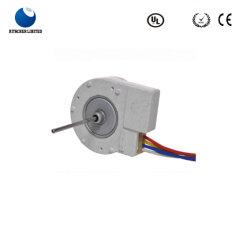 Motore senza spazzola economizzatore d'energia di CC di alta efficienza per il riscaldatore di ventilatore di Digitahi