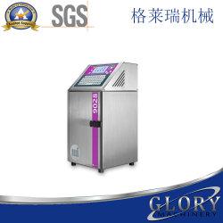 Fabricación caducan Coder máquina de impresión de inyección de tinta