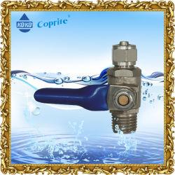 RO composant du système de vanne en laiton