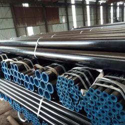 Dünner Wand-Kohlenstoff/Legierungs-nahtloses Stahlrohr/Gefäß mit Qualität