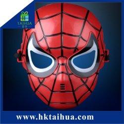 Super-héros Marvel Spider Man Trendy Spiderman Latex Masquerade Mask