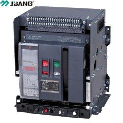 Gtw1-3200-3p/4pのIEC60947-2の情報処理機能をもったユニバーサル空気回路ブレーカAcb