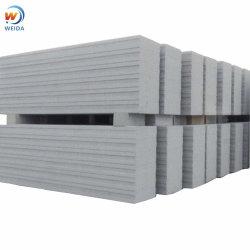 Sterilisierte mit Kohlensäure durchgesetzte konkrete (AAC) Panel-Pflanzenwand außen oder Innenwand-Vorstand-Produktionszweig