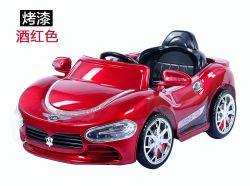 Preiswerte Baby-Motorrad-Kind-elektrische Kind-Fahrt auf Batterie des Auto-Motorrad-6V