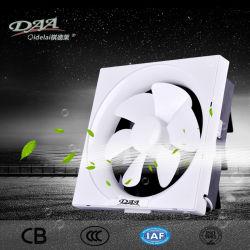 Ventilatie-afzuigventilator van goede kwaliteit met koperen motor voor huishoudelijk gebruik