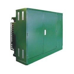 3 frases Caixa de Distribuição Eléctrica