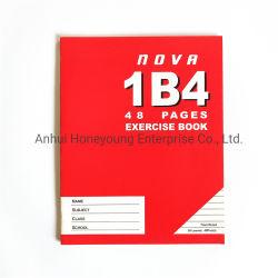 1b4 48páginas Libro de ejercicios para Fiji Estudiante