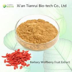 Barbary Wolfberry экстракт плодов Lycium Barbarum L. порошок