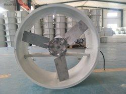 산업용 온실 500mm 고온 공기 순환 팬