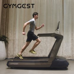 Pedana mobile multifunzionale motorizzata elettrica della strumentazione commerciale di ginnastica di Gymgest