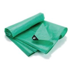 PE lona impermeable, Dust-Proof Oil-Proof, paño de la carpa, PE