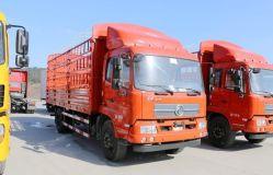 高品質の貨物販売のための重い格子トラック