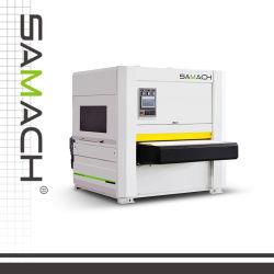 R-R ST Sander se utiliza para Derusting Deoxidizing, y la superficie de dibujo de piezas mecanizadas