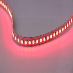 Высокое качество 5050 SMD 28,8 W 24V Flex RGB LED газа с 120 ПК под руководством