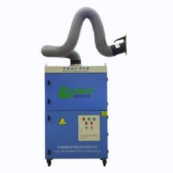 Усовершенствованный малошумящий Single-Arm ИЛИ ДВОЙНОЙ СВАРКОЙ фильтр для очистки газов
