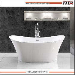Высокое качество дешевые акриловый отдельно стоящая ванна Tcb050d